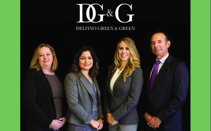 DELFINO GREEN & GREEN