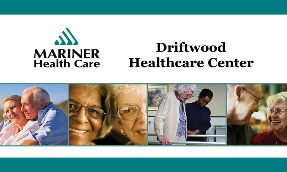 DRIFTWOOD HEALTH CARE CENTER - MARINER HEALTH CARE