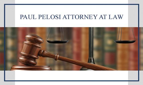 PELOSI FERGUSON, LLP / A LAW PARTNERSHIP