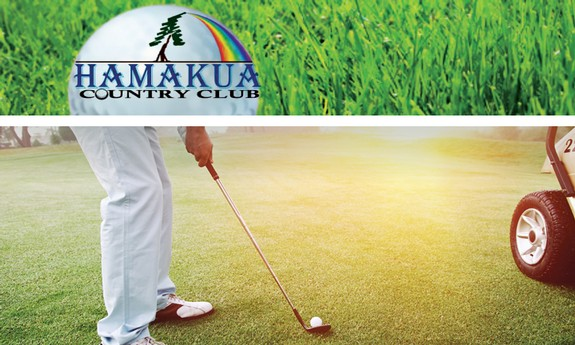 HAMAKUA COUNTRY CLUB