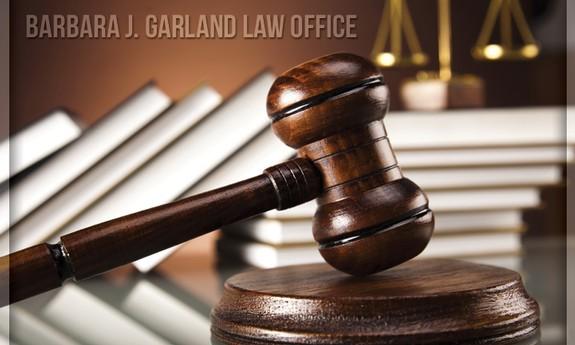 BARBARA J GARLAND LAW OFFICE