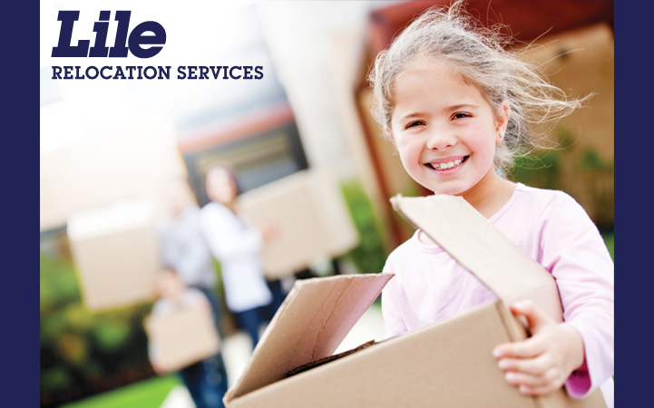 LILE RELOCATION SERVICES