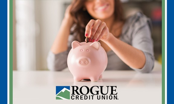ROGUE CREDIT UNION - Local FINANCIAL ADVISORY SERVICES in Eagle Point, OR