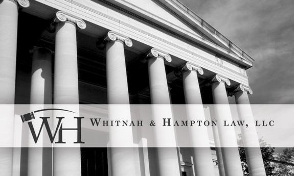 WHITNAH LAW, LLC