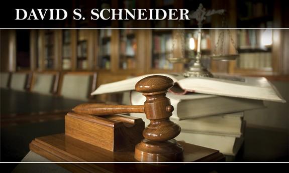 SCHNEIDER LAW OFFICE