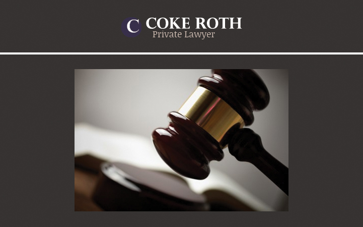 COKE ROTH LAW OFFICE