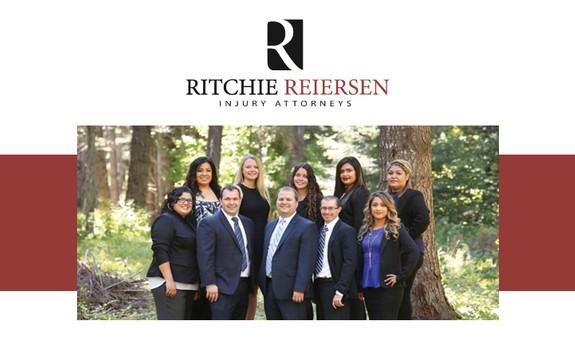RITCHIE REIERSEN LAW