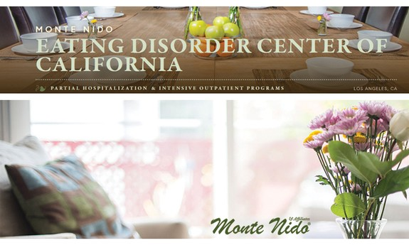 EATING DISORDER CENTER OF CALIFORNIA