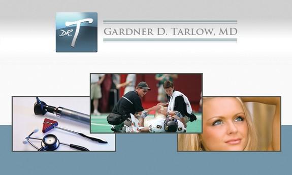 GARDNER D. TARLOW, MD