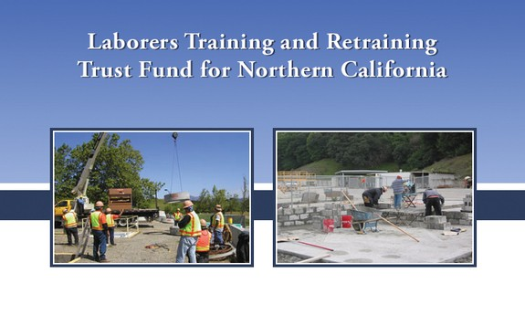 LABORERS' TRAINING & RETRAINING CENTER