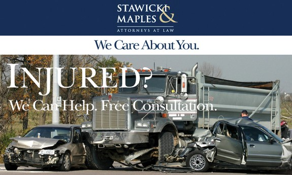 STAWICKI, ANDERSON & SINCLAIR / ATTORNEYS AT LAW