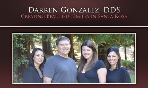DARREN GONZALEZ, DDS, INC.