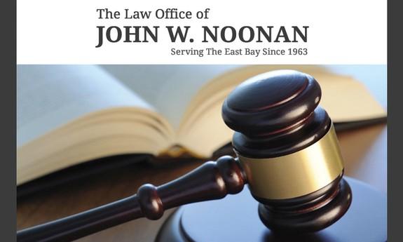 THE LAW OFFICE OF JOHN W. NOONAN