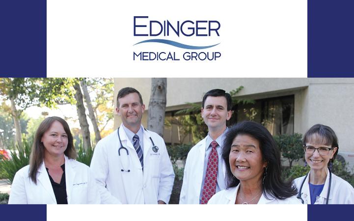 EDINGER MEDICAL GROUP