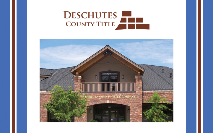 DESCHUTES COUNTY TITLE