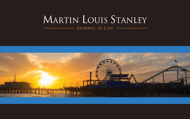 MARTIN LOUIS STANLEY-ATTORNEY AT LAW