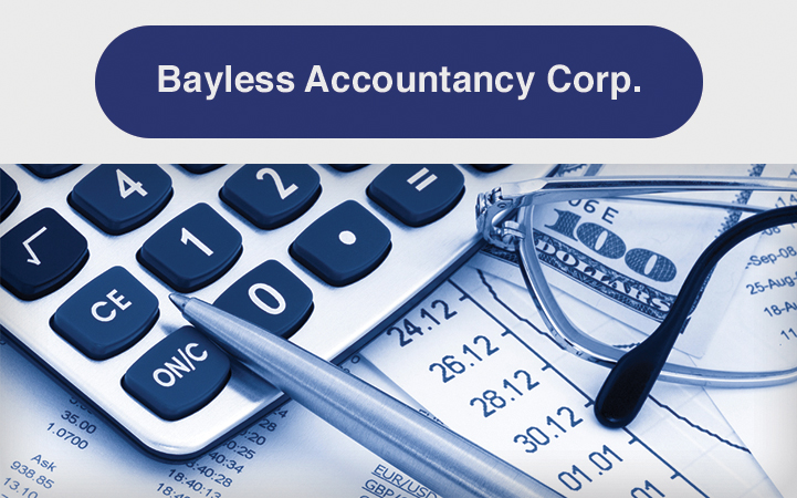 BAYLESS ACCOUNTANCY CORPORATION - Local ACCOUNTANT & BOOKKEEPING GENERAL SERVICES in Apple Valley, CA