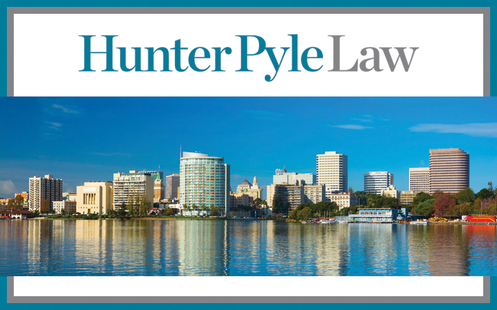 HUNTER PYLE LAW