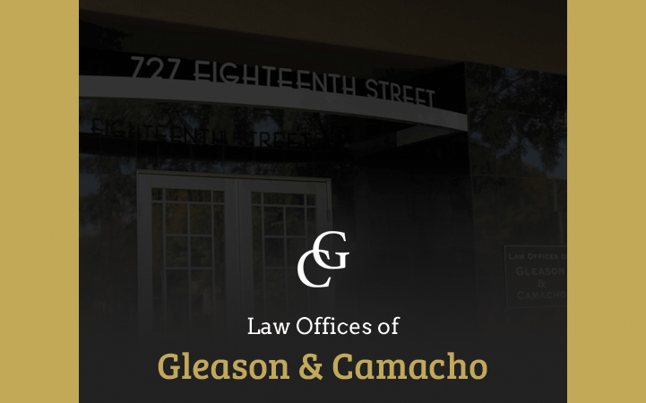 LAW OFFICES OF GLEASON & CAMACHO