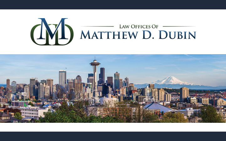LAW OFFICES OF MATTHEW D. DUBIN