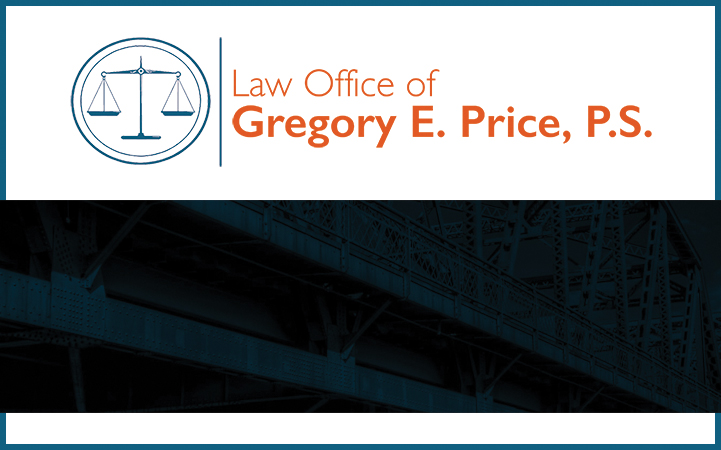 LAW OFFICE OF GREGORY E. PRICE, P.S.