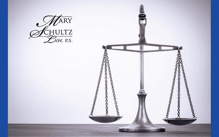 MARY SCHULTZ LAW, P.S.