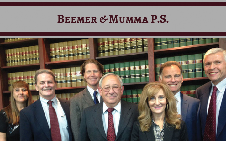 BEEMER & MUMMA P.S.