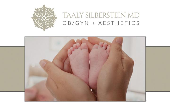 TAALY SILBERSTEIN, MD OB/GYN + AESTHETICS