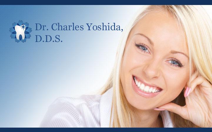 CHARLES T. YOSHIDA, DDS