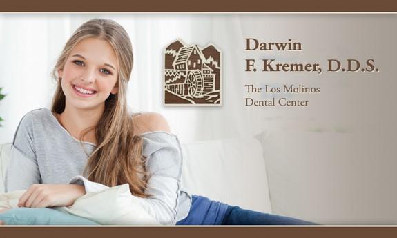 DARWIN F. KREMER, DDS