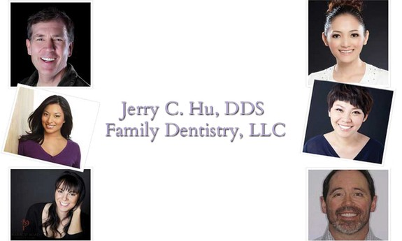 JERRY C. HU, DDS FAMILY DENTISTRY, LLC