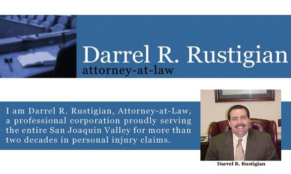 DARREL R. RUSTIGIAN