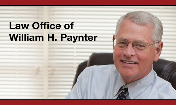 WILLIAM H. PAYNTER LAW OFFICE