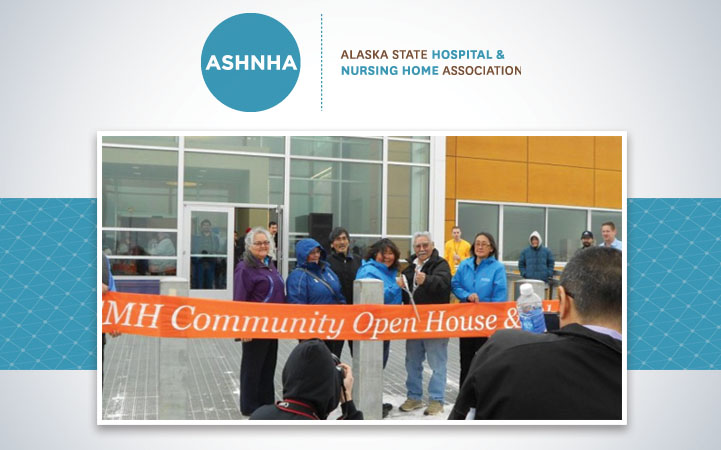 ALASKA STATE HOSPITAL ASSOCIATION - Local HOSPITALS in Anchorage, AK