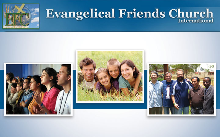 ALASKA YEARLY MEETING OF FRIENDS CHURCHES