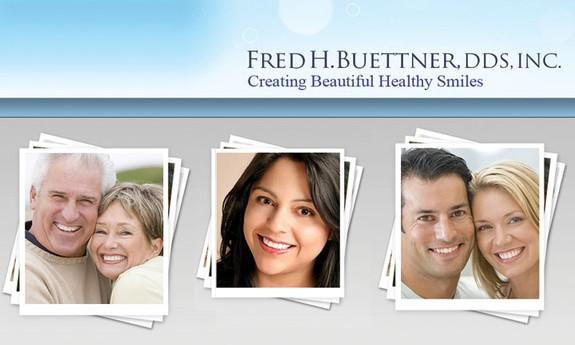 FRED H. BUETTNER, DDS, INC.