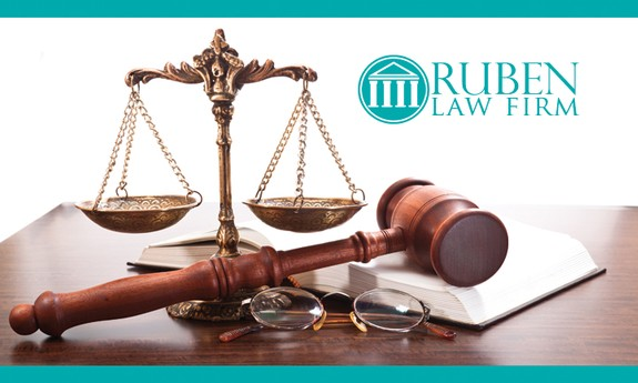 RUBEN LAW FIRM