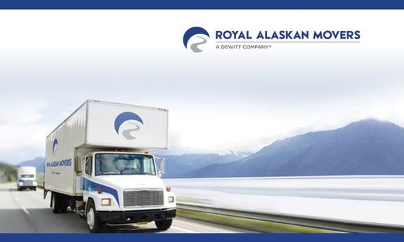 ROYAL ALASKAN MOVERS