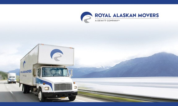 ROYAL ALASKAN MOVERS