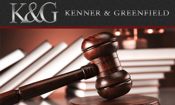 KENNER & GREENFIELD