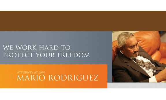 MARIO RODRIGUEZ LAW OFFICES