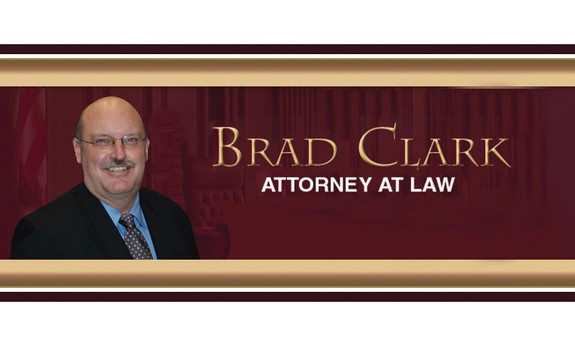 BRAD CLARK ATTORNEY AT LAW