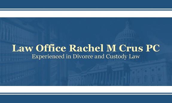 RACHEL M. CRUS, PC