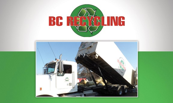 BC RECYCLING