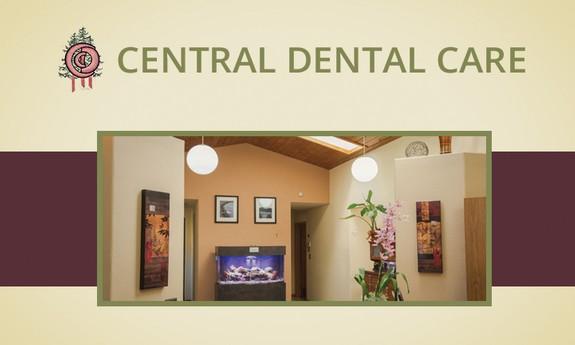 CENTRAL DENTAL CARE