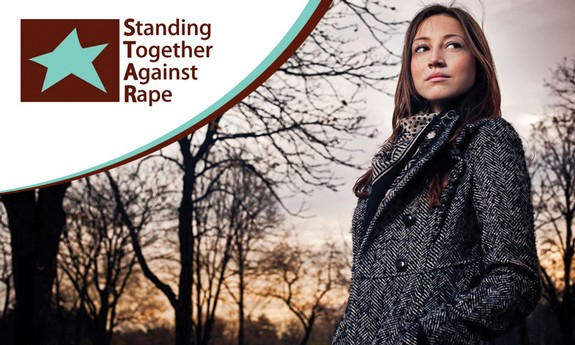 STAND TOGETHER AGAINST RAPE (STAR)