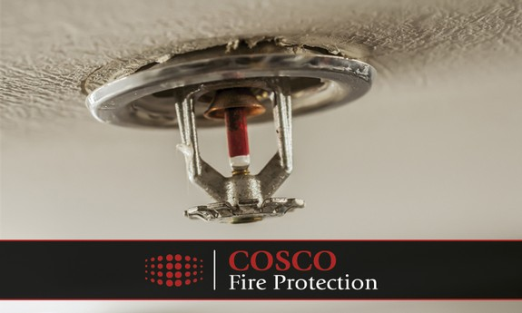 COSCO FIRE PROTECTION
