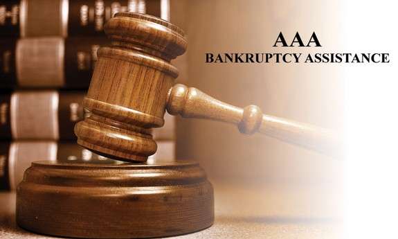 AAA BANKRUPTCY ASSISTANCE