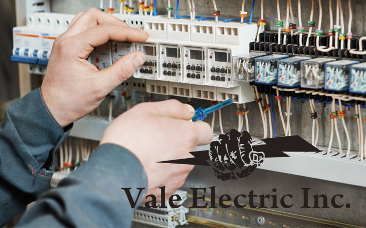 VALE ELECTRIC INC.