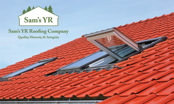 SAM'S YR ROOFING COMPANY